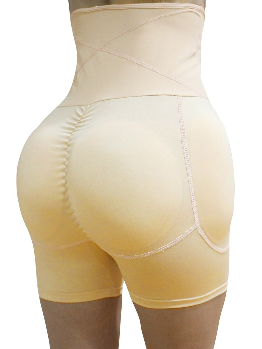 Fat Free Dressing Hi Waist Brief