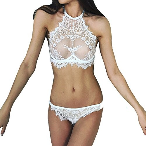 Women Blended Full Cup Lace Bra